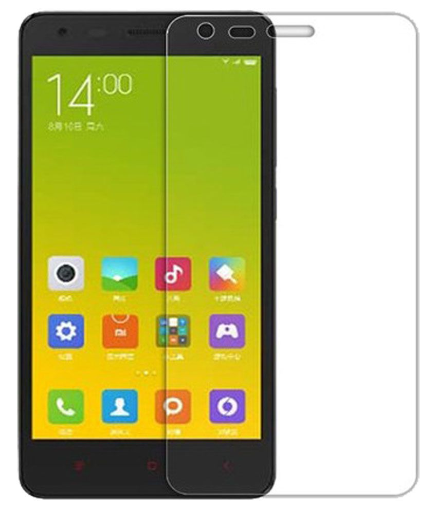 Micromax Bolt Q333 Tempered Glass Screen Guard by Incell