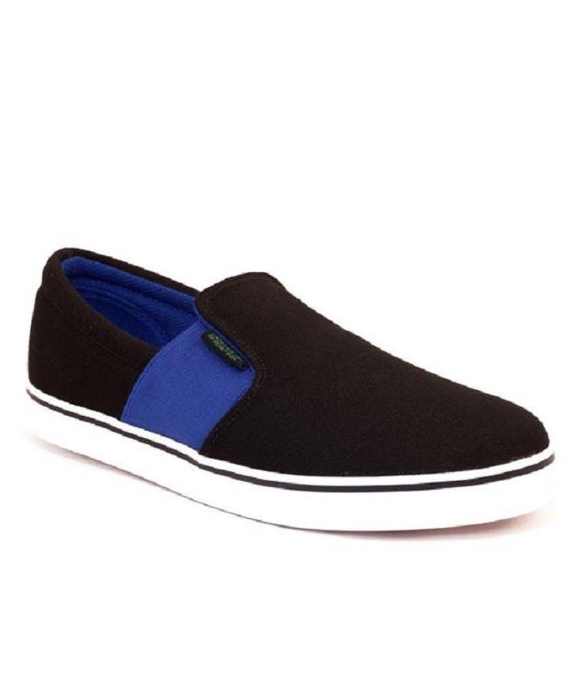 Buy Slip On Shoes Online India