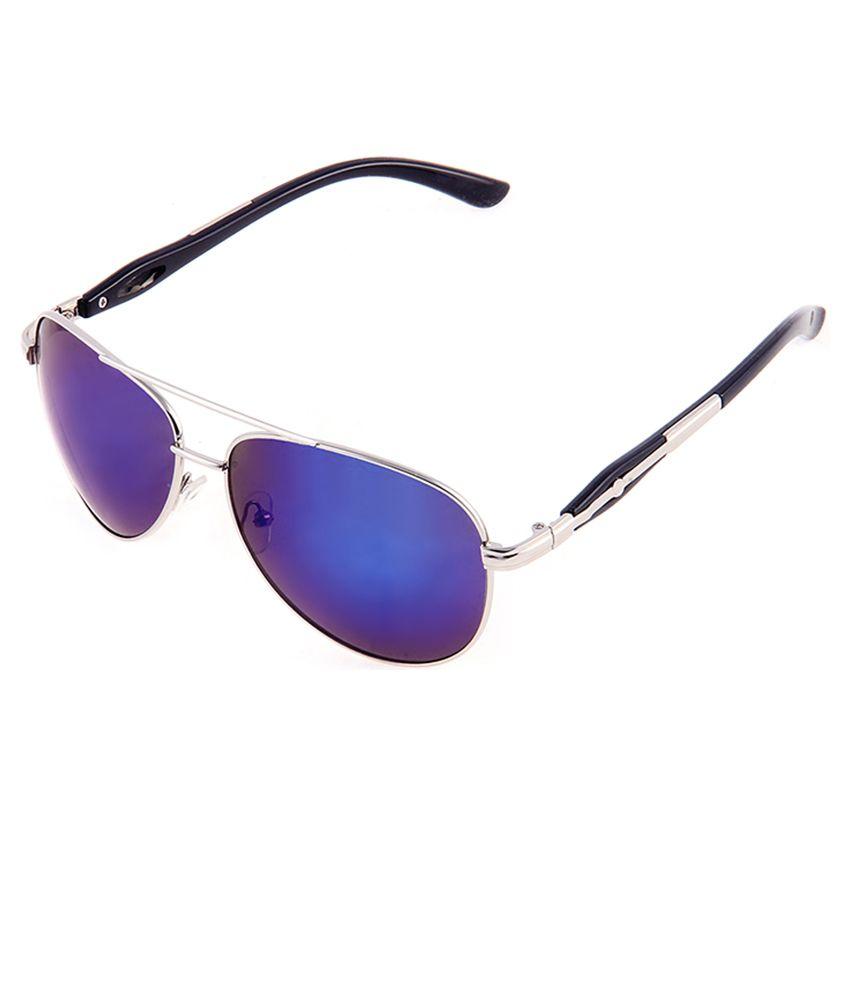 Di Tutti Medium Silver Sunglasses