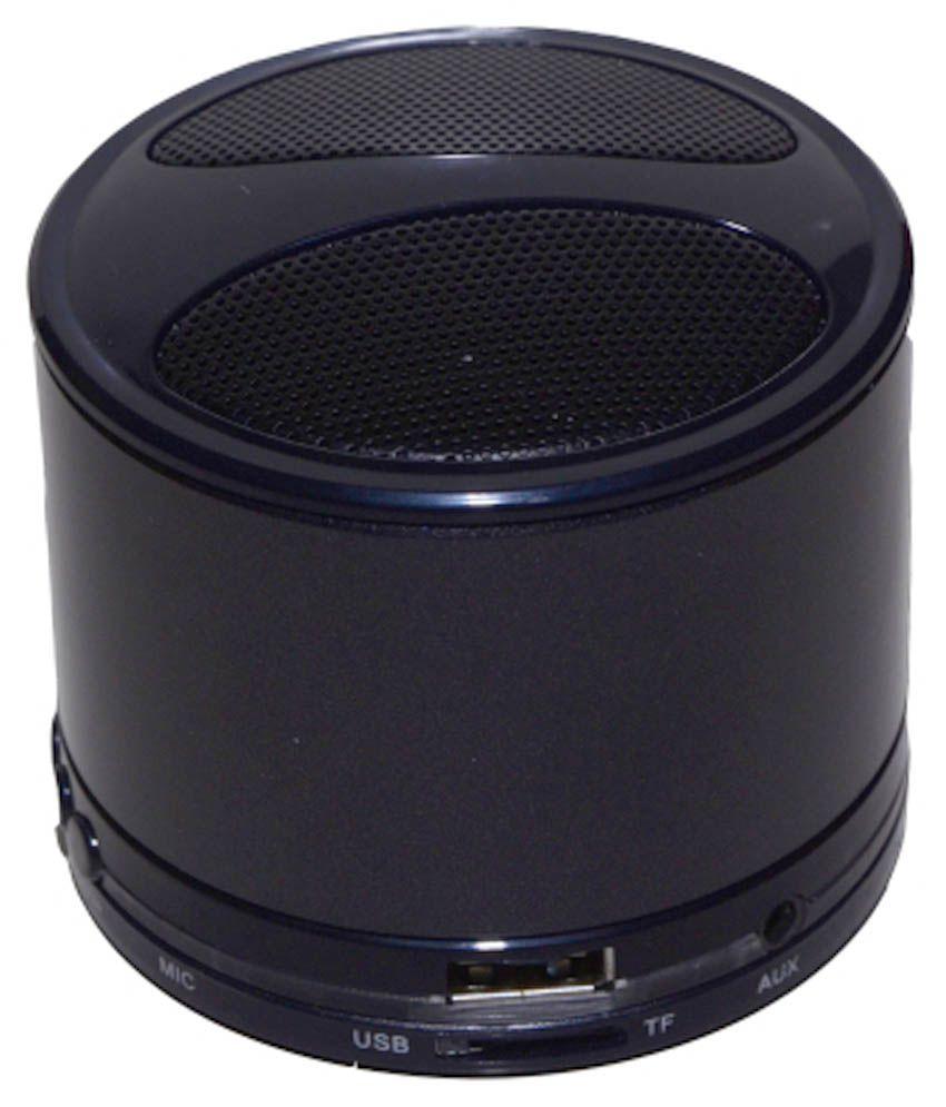 Kubei-289-Bluetooth-Speaker