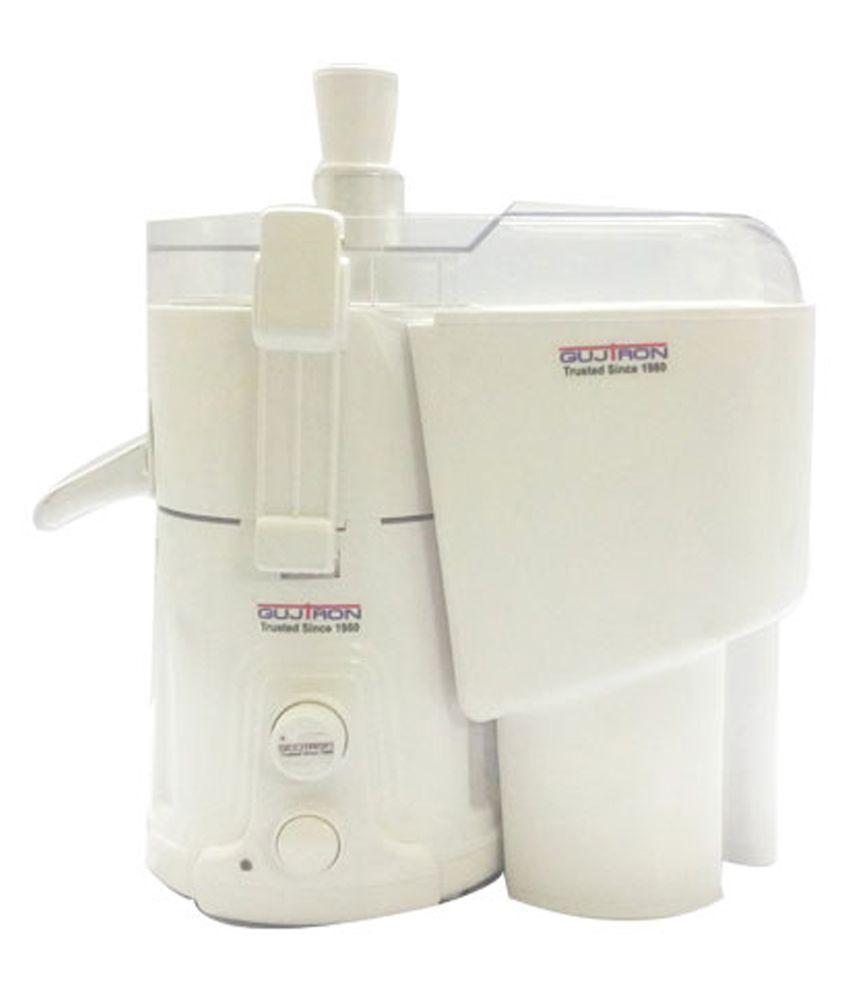 Gujtron 750W Juicer Mixer Grinder