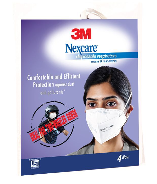 2 Pack 3M Nexcare All Purpose Face Mask One Size Color Blue 5 Masks Per Box See Younger Skin Night Cream