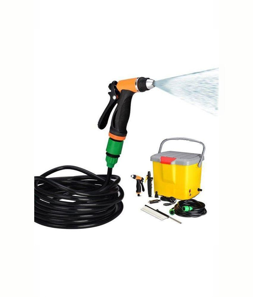 Ultra-High-Pressure-Electric-Car-Washer-With-Bucket