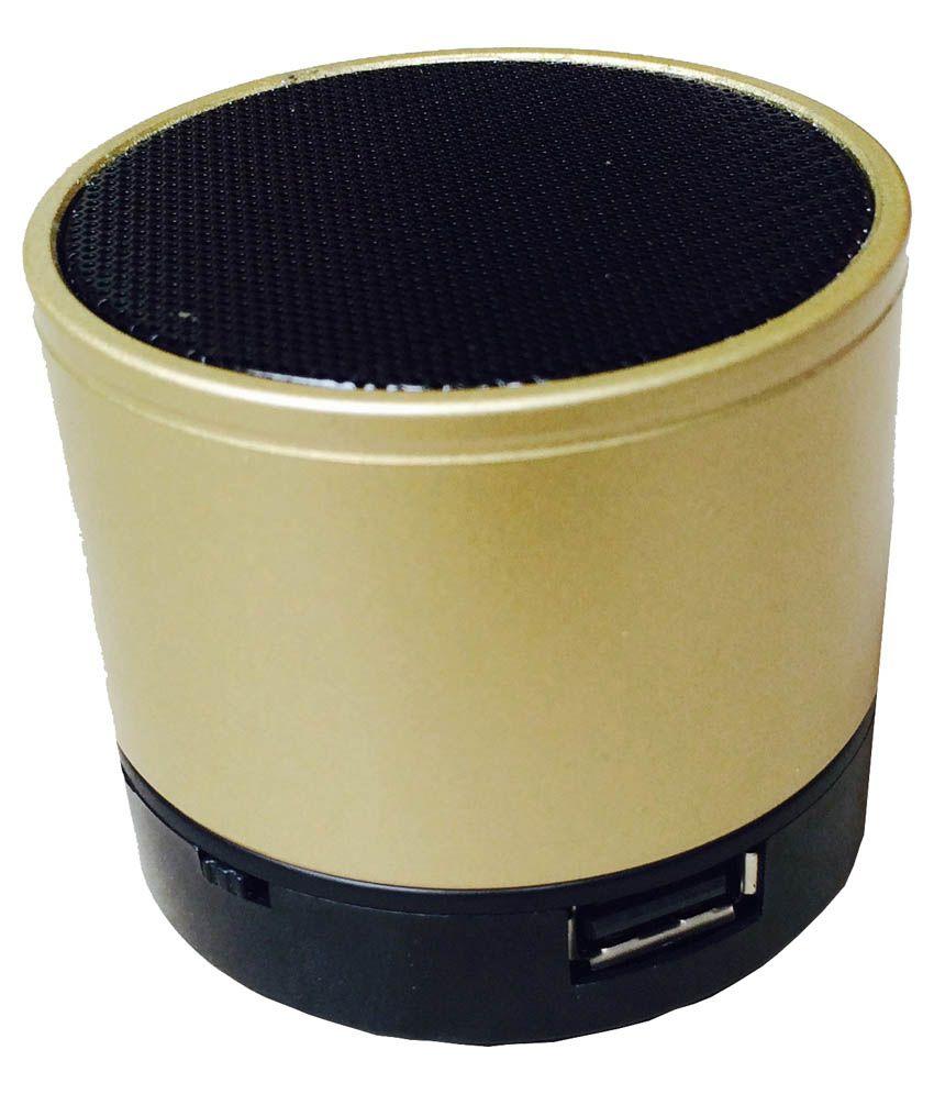Grind Sapphire GS044 Bluetooth Speaker