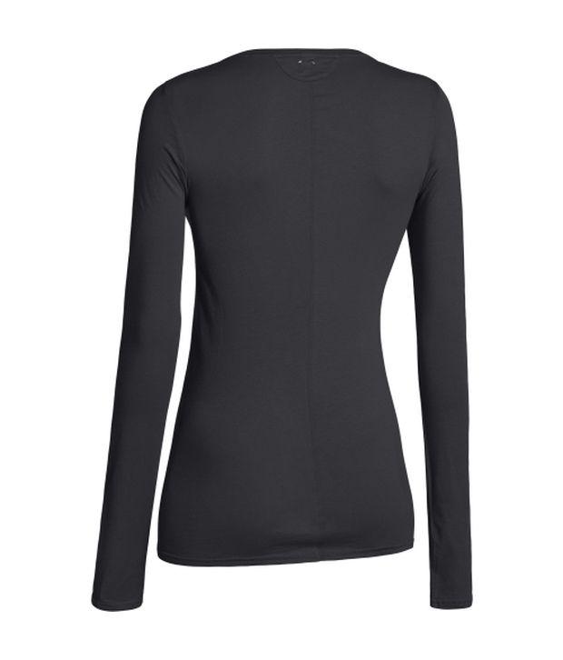 Under Armour Under Armour Women's Long And Lean Long Sleeve Shirt Skylight