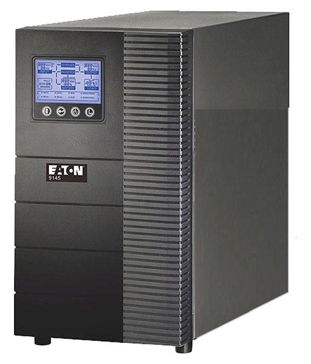 Eaton-Online-10KVA-UPS-(External-Battery)