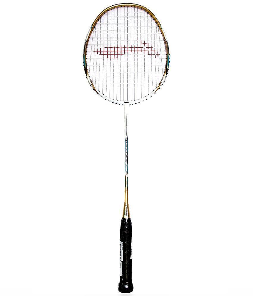 Li Ning GForce 3100i Badminton Racket