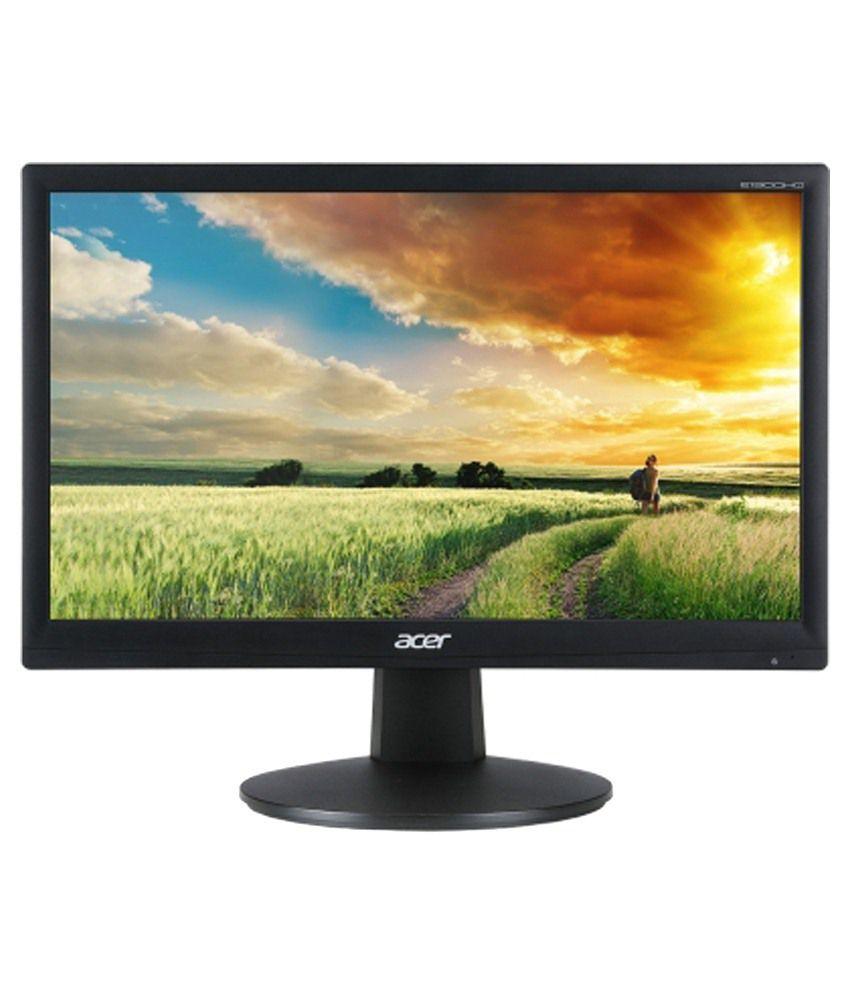 Acer G257hl Backlit Led Television