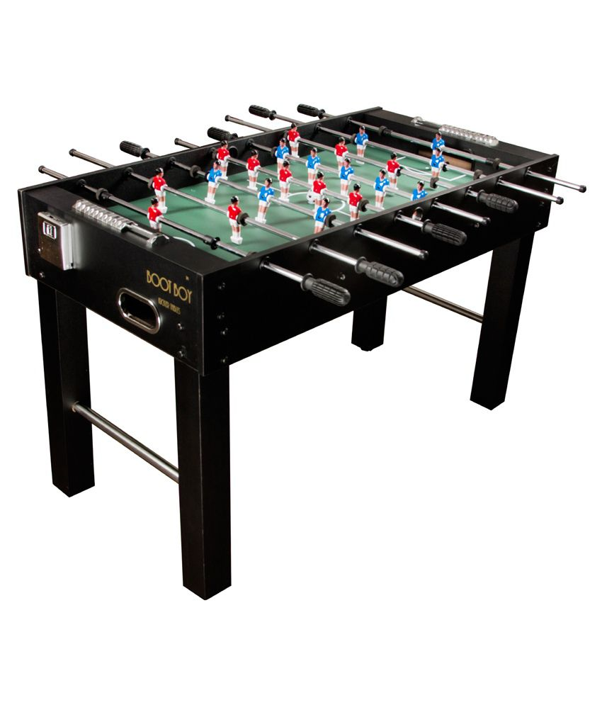 BOOT BOY Foosball Soccer Table - BB 303 IN