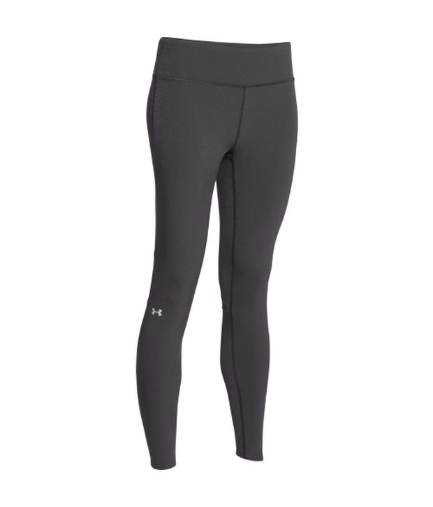 Under Armour Under Armour Navy And Grey Womens Stunner Stretch Woven Compression Pants (pack Of 2)