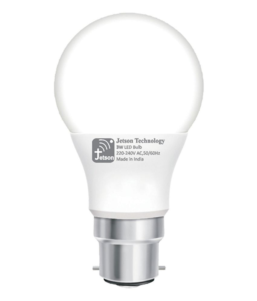 Led Bulb: Buy Led Bulb at Best Price in India on Snapdeal