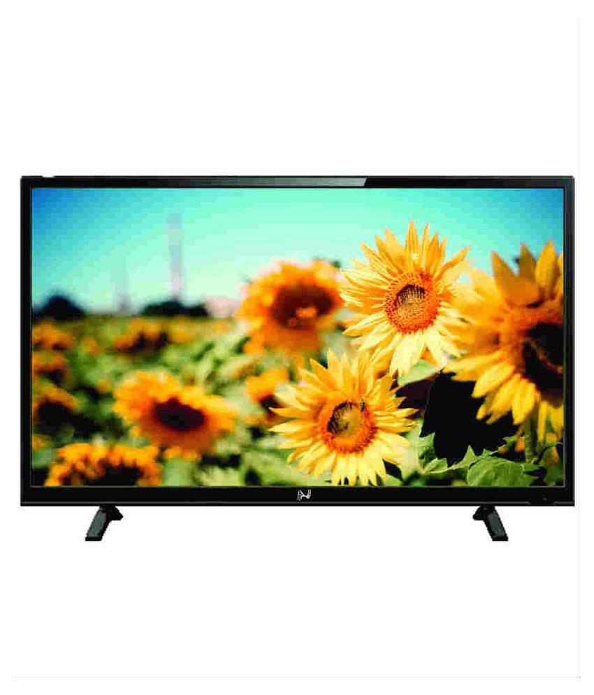 Elegant Eletv-31 32 Inches Full Hd Led Television