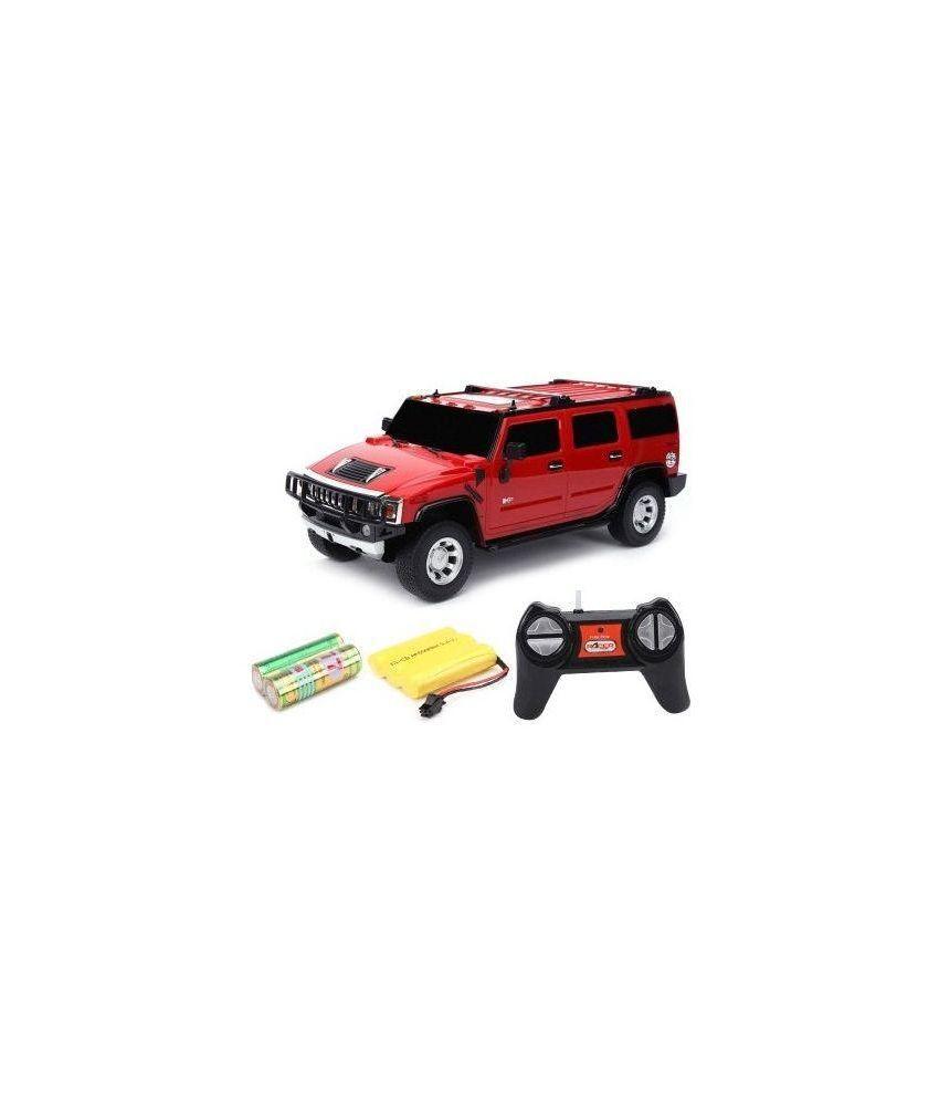 Hummer Car Games Free Online