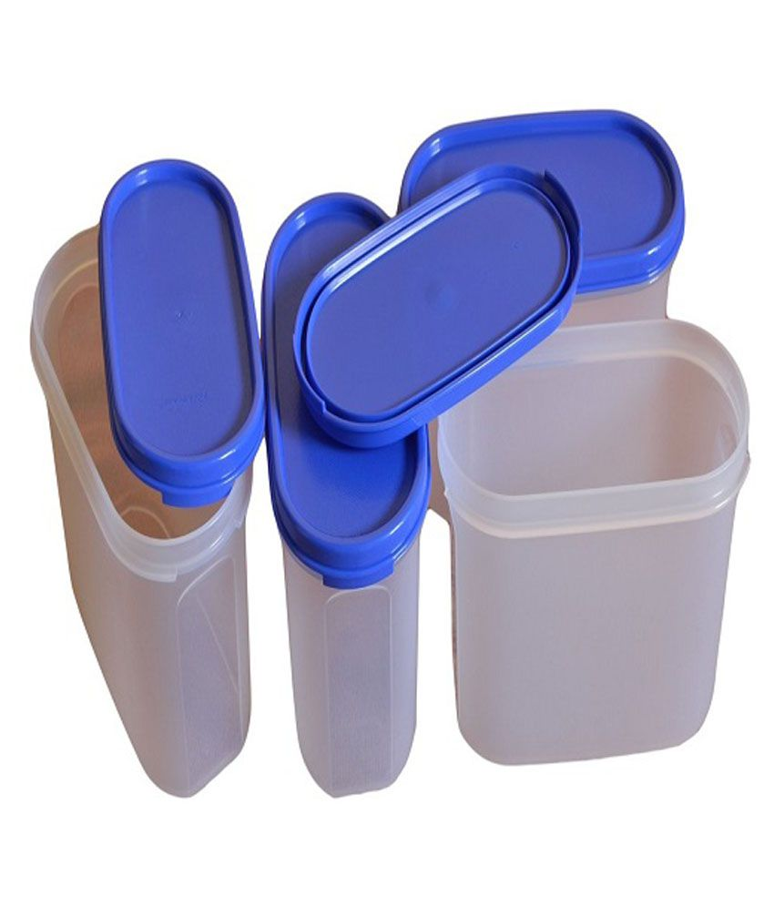 tupperware kitchen storage containers tupperware kitchen storage container 4 pieces buy 6393