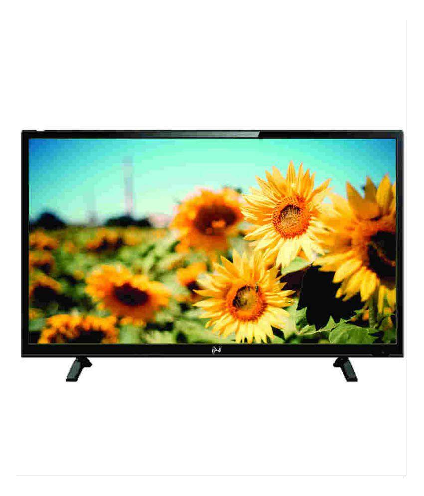 Elegant ELETV-40 101 cm (40 ) Smart Full HD LED Television