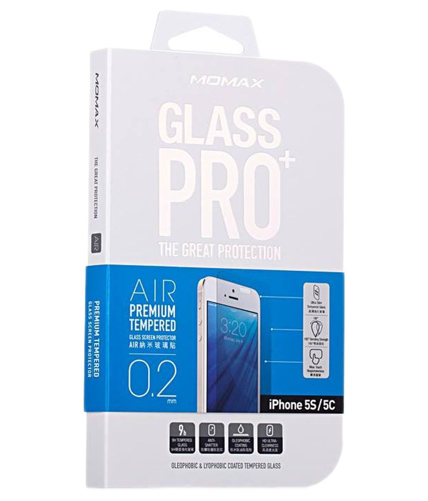 Xs Tempered Screen Guard Protector For Samsung Galaxy S3/I9300 (Buy 1 Get 1 Free)