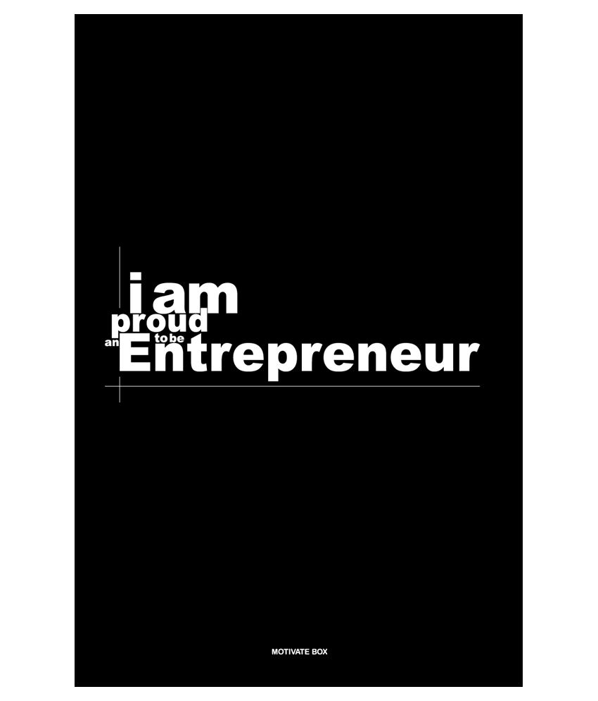 Motivatebox Multicolour I Am Proud To Be Entrepreneur Box Frame  Buy  Motivatebox Multicolour I Am Proud To Be Entrepreneur Box Frame at Best  Price in India ... c7e4081097d69