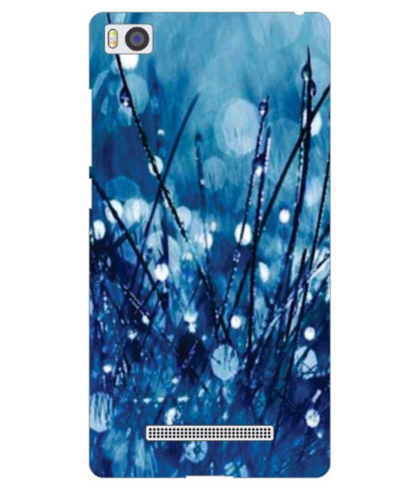 Xiaomi Redmi Mi4i Printed Covers by Via Flowers