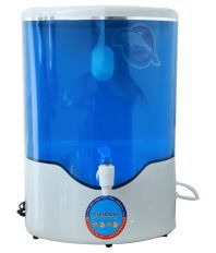 Cosmos 15l Rv Ro Ro Purification Ro+uv+uf Water Purifier