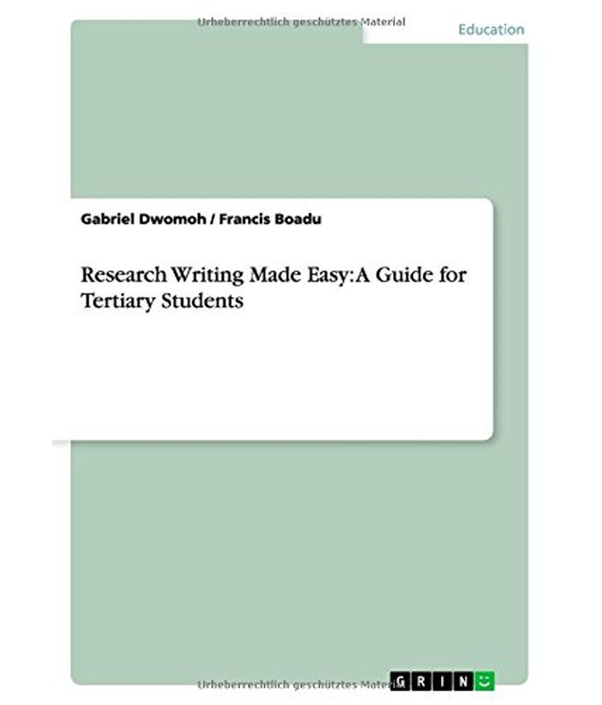 Buy research writer
