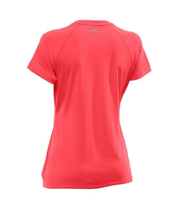 Under Armour Under Armour Women's Tech T-shirt, Velvet Plum