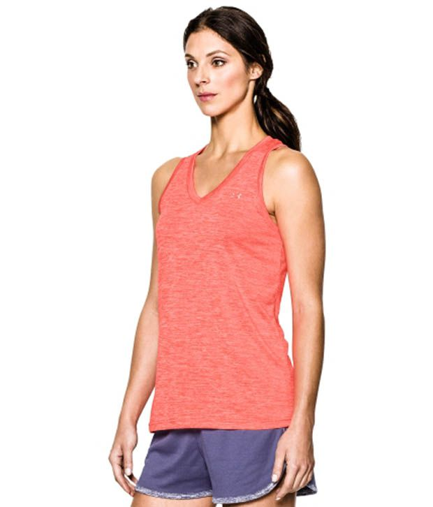 Under Armour Under Armour Women's Twisted Tech Tank Top, X-ray/msv