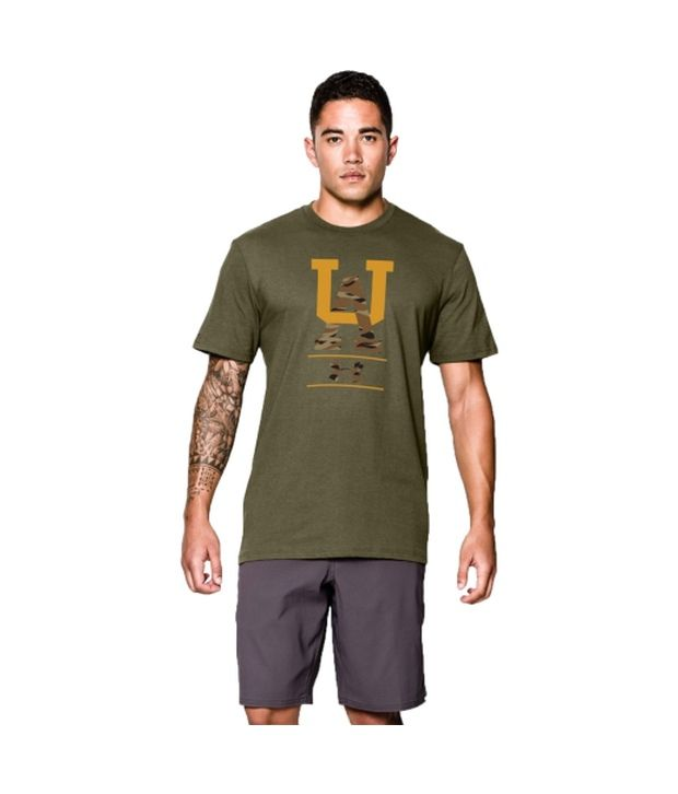 Under Armour Under Armour Men's Go To Graphic T-shirt, Dumpster Diver
