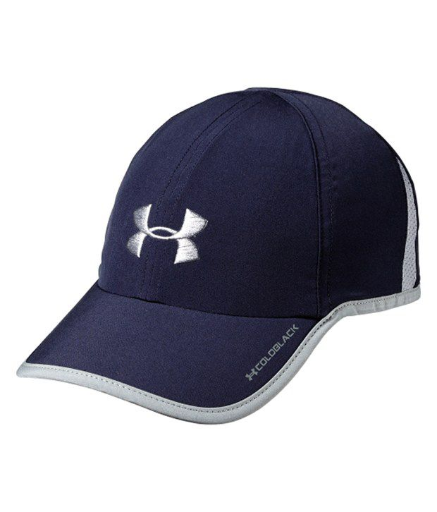 Under Armour Under Armour Men's Armourlight Shadow Adjustable Hat, Electric Blue