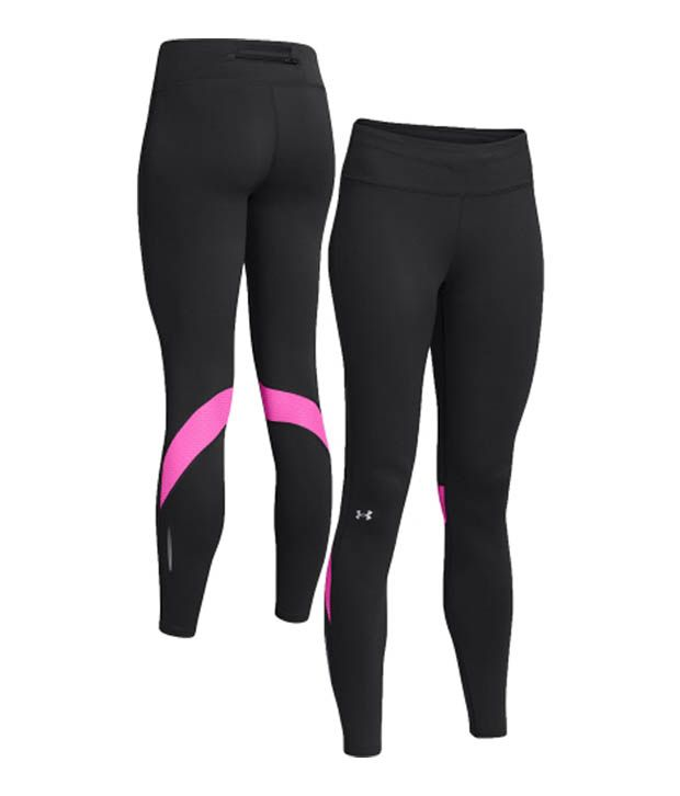 Under Armour Under Armour Women's Fly-by Tights, Phantom Grey/fsh