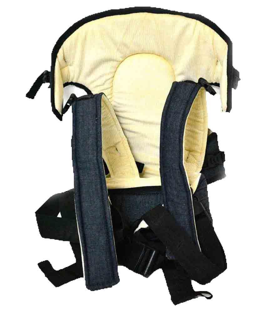 Wonderkart Baby Sling Carrier Denim