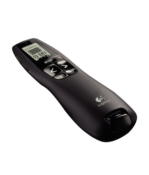 Logitech Laser Presentation Remote R800 Laser Presenter