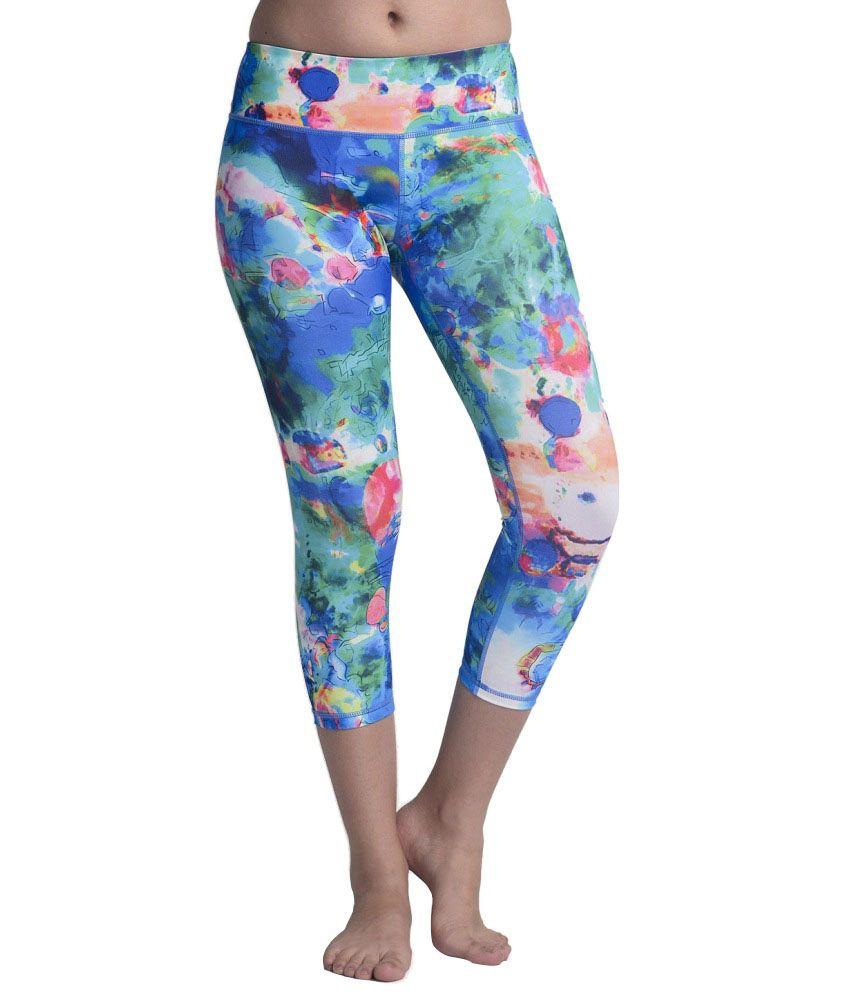 La Zoya Sports Wear