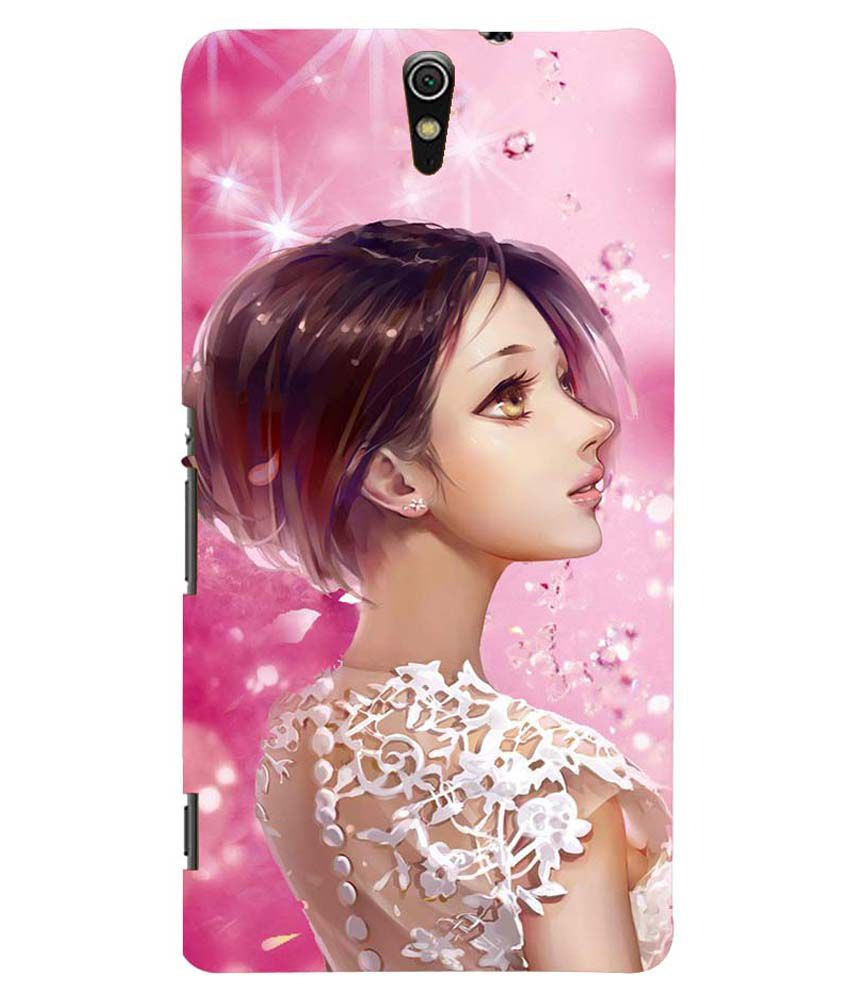 sports shoes 29a2f 9dfe3 Sony Xperia C5 Ultra Dual Printed Covers by Fuson
