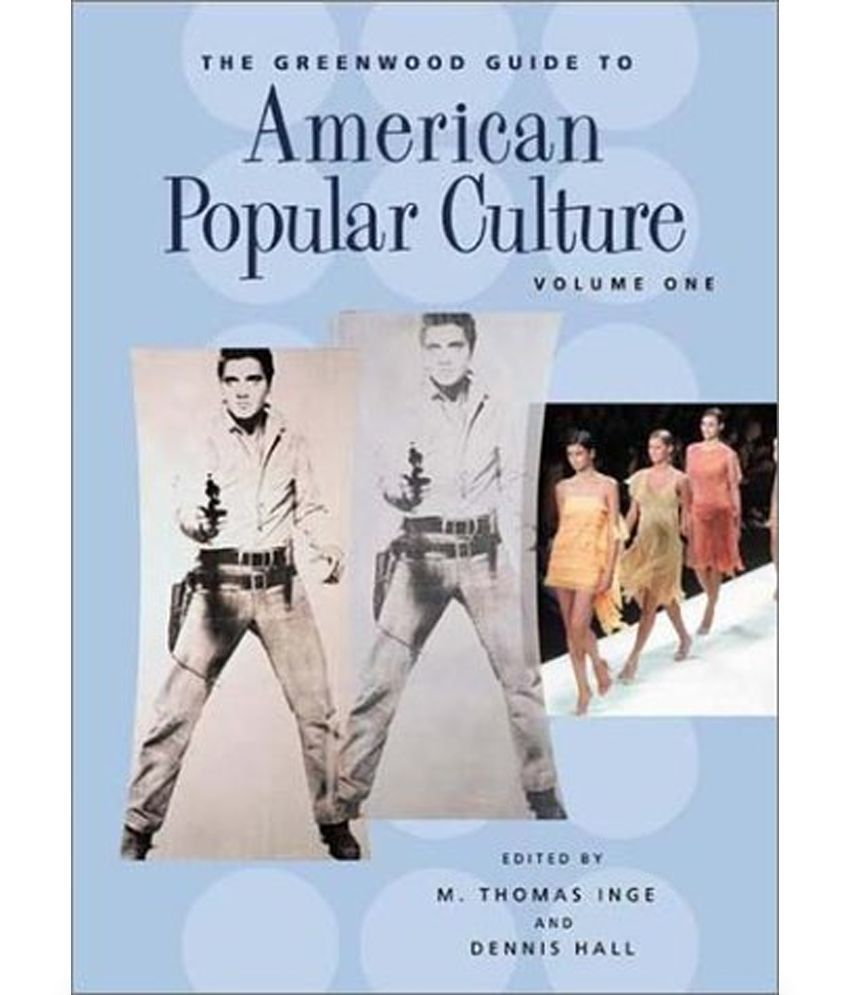 a report on popular american culture Pop culture essay examples 31 total results examining popular american culture 530 words 1 page pop culture: a medium of change in culture and the society.
