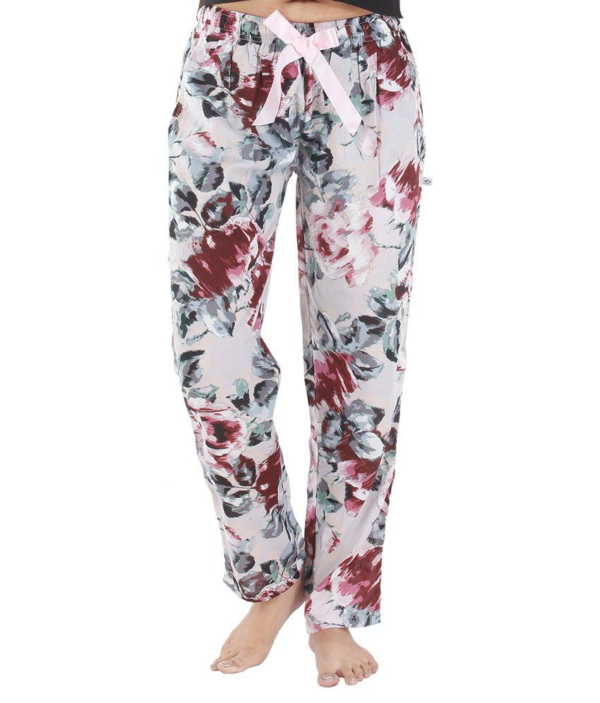Nite Flite Multi Color Others Pajamas