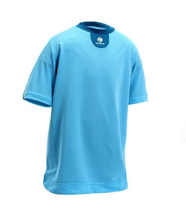 ARTENGO 860 Boys T-Shirt
