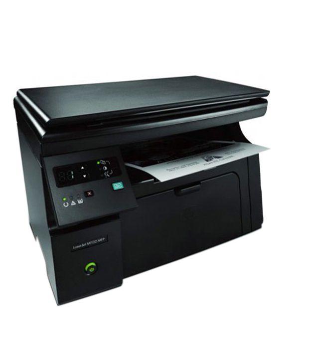 HP LaserJet Pro M1136 Multifunction Printer Buy HP LaserJet Pro