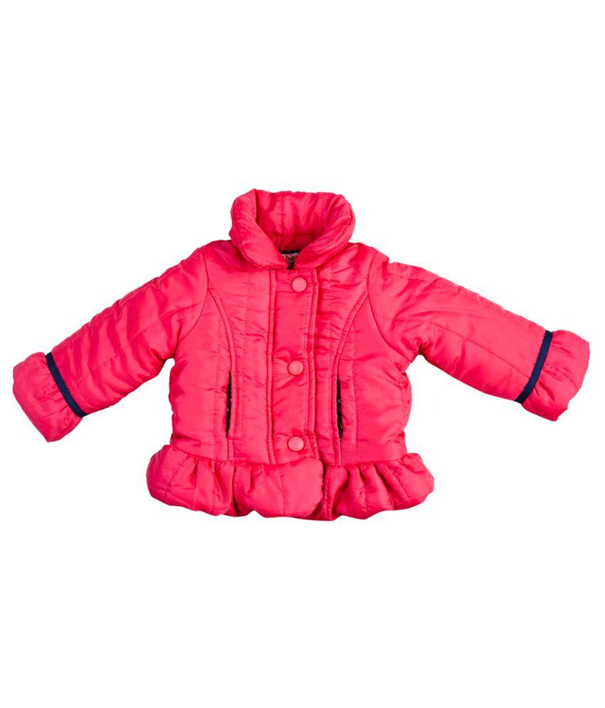 Nauti Nati Pink Jacket