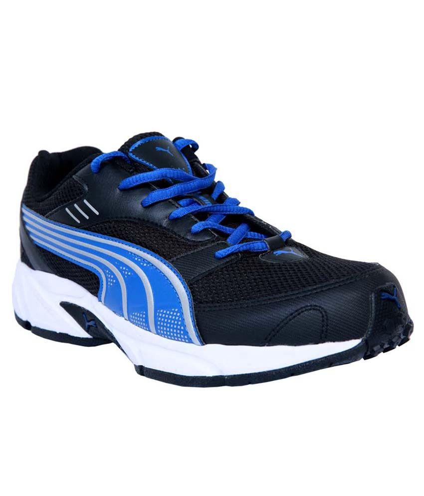 Puma Running Shoes Black
