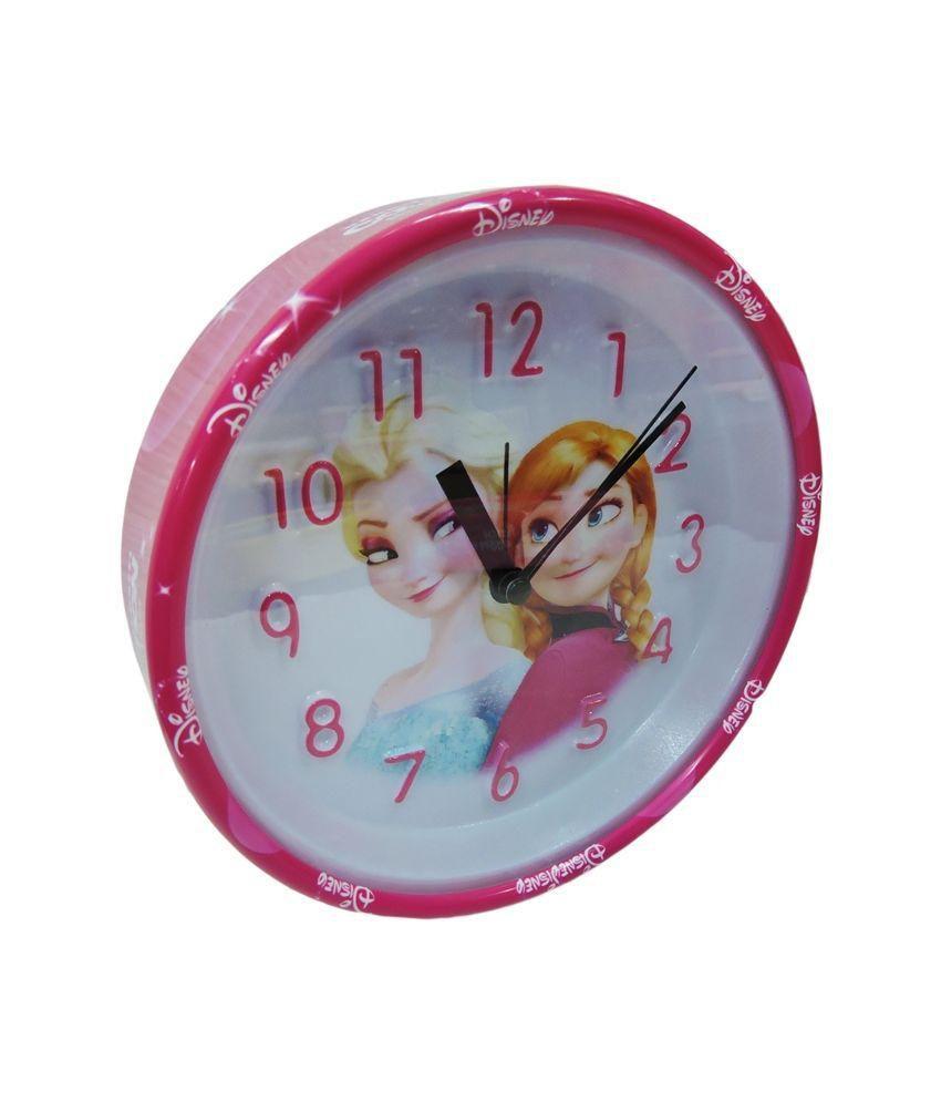 Klassik designer pink alarm clock buy klassik designer for Designer alarm clock