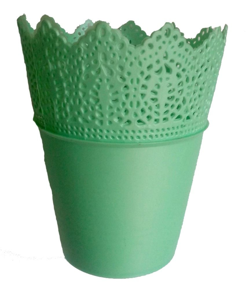 Vgreen Sea Green Cosmo Planter
