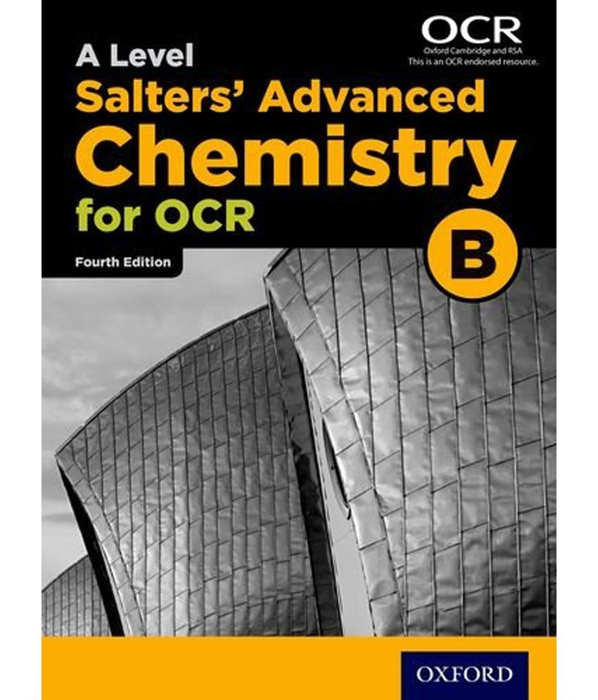 salters as chemistry coursework