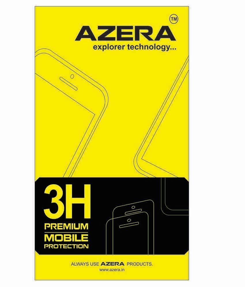 Micromax A093 - Clear Screen Guard by Azera