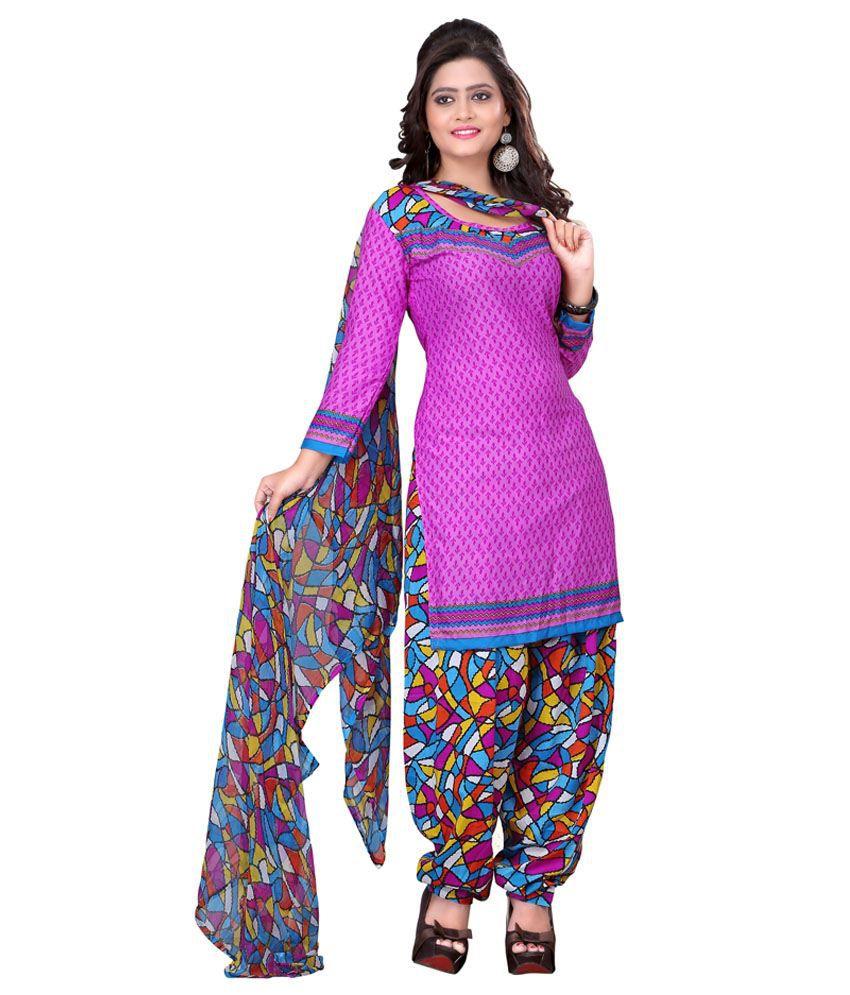 women latest exclusive fancy designer salwar suit printed