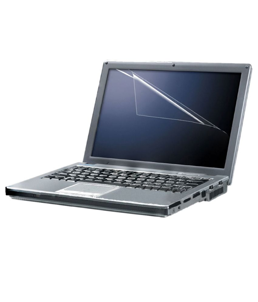 3cc09eb0efacf9 Bronbyte Laptop Screen Guard For Hp 15-ac082tx Notebook (n4g46pa ...