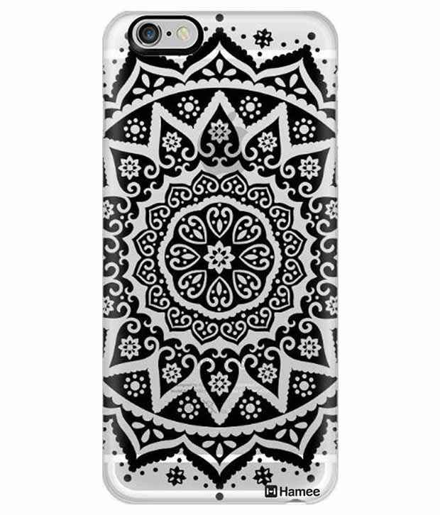 Apple Iphone 6 Plus Printed Covers by Hamee