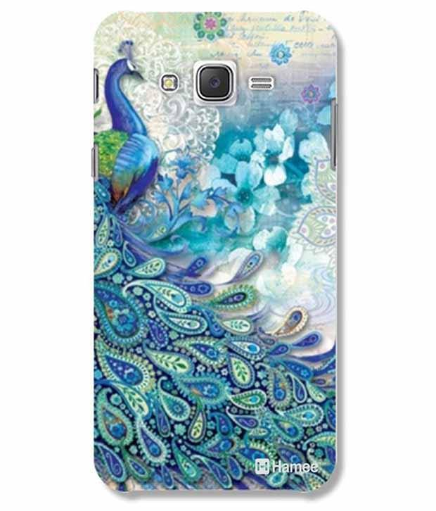 huge selection of 96edc 334fc Samsung Galaxy J7 Printed Covers by Hamee