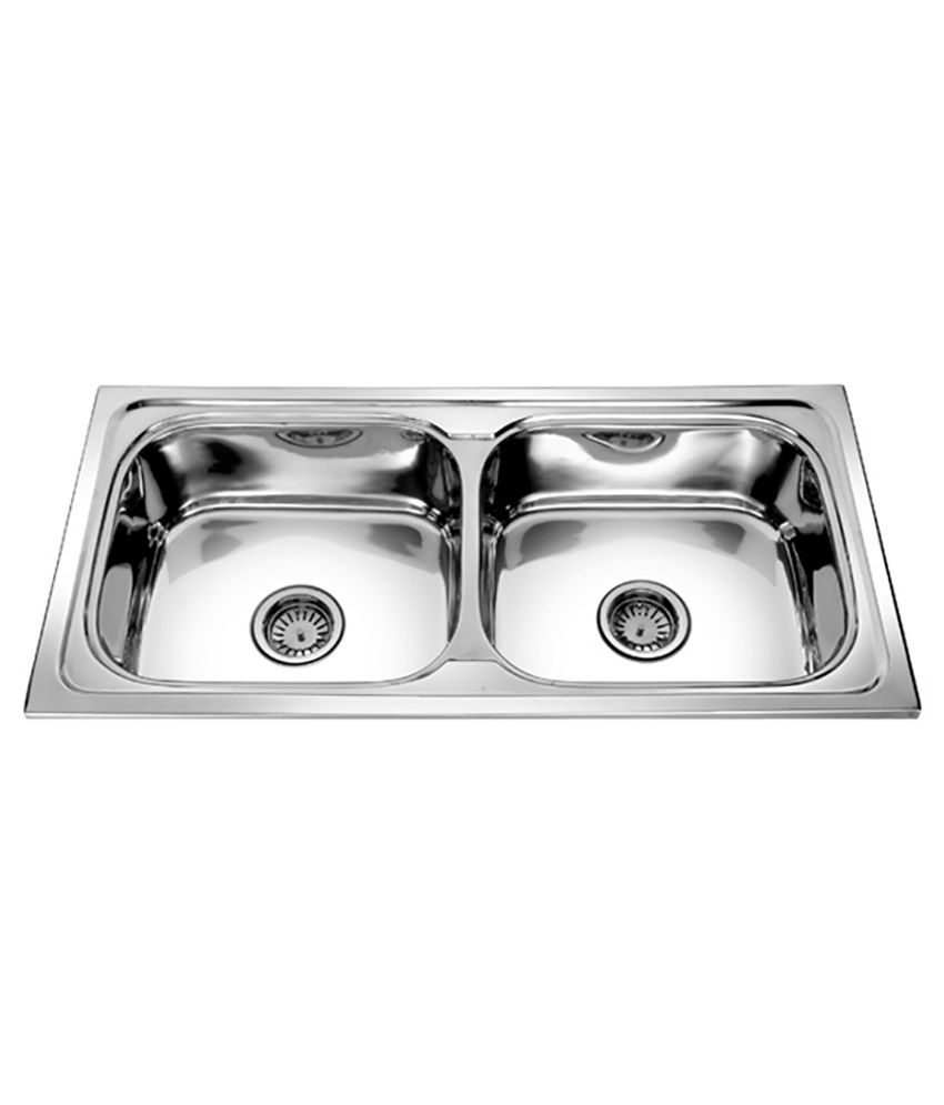 Ss Silverware Sink Stainless Steel Sink With