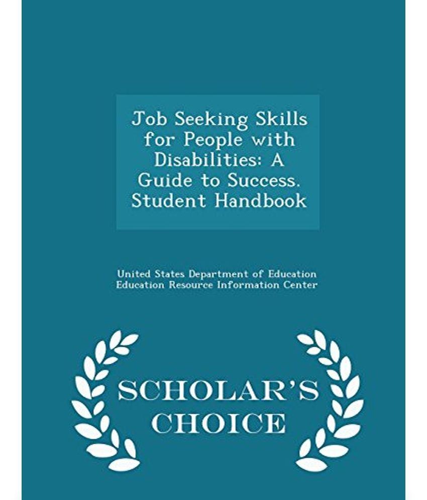 job seeking skills for people disabilities buy job seeking job seeking skills for people disabilities
