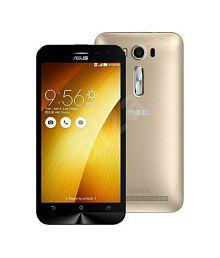 Asus Zenfone 2 Laser ZE500KL (16GB, Gold)